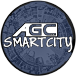 Logo Smart City AGC