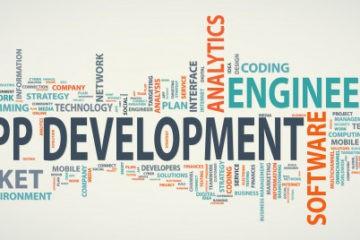 Desarrollo aplicaciones